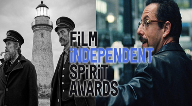 Indicados ao Independent Spirit Awards 2020
