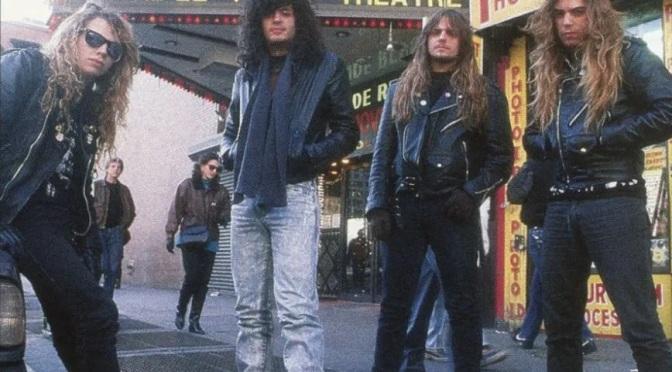 Os Melhores Discos de 1989