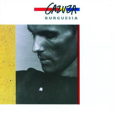 Cazuza - Burguesia
