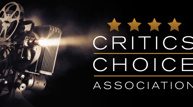 Indicados ao Critics' Choice Awards 2020