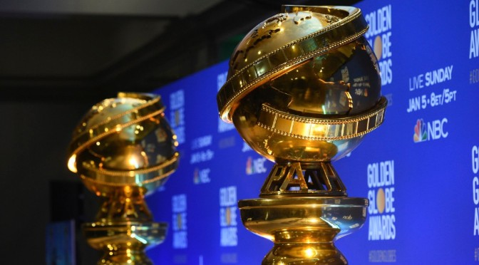 Indicados ao Globo de Ouro 2020