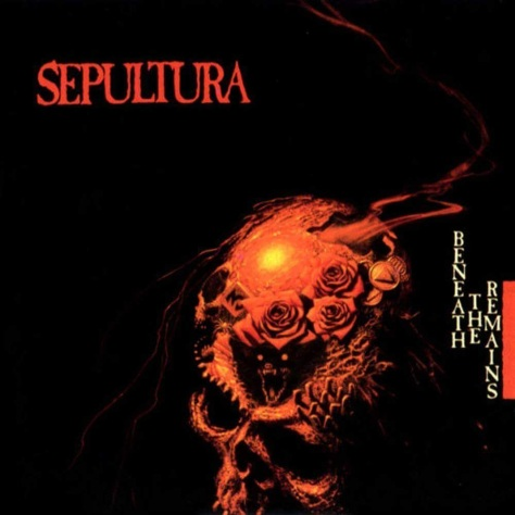 Sepultura - Beneath The Remains
