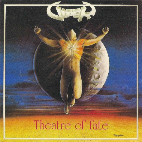 Viper - Theatre of Fate