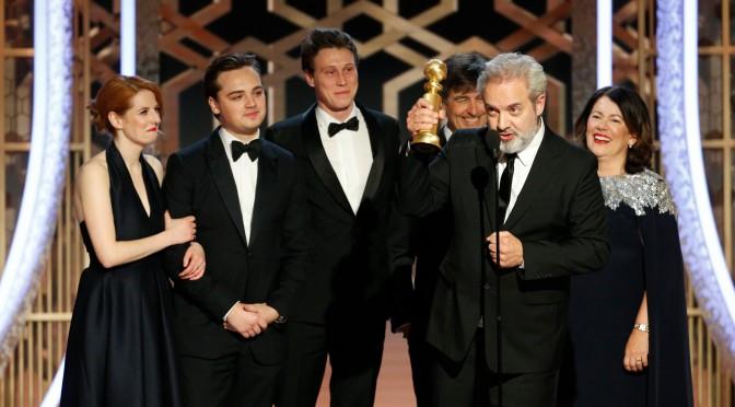 Vencedores do Globo de Ouro 2020
