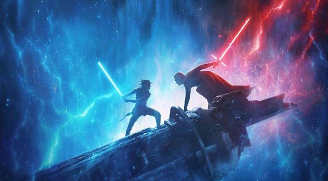 Star Wars: Episódio IX – A Ascensão Skywalker