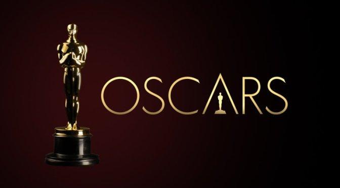 Previsões Oscar 2020 – Indicados