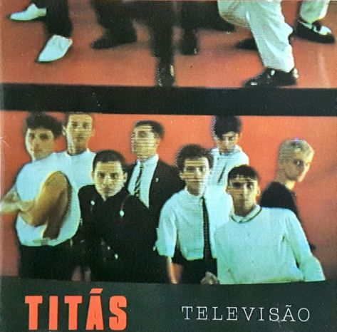 2 - capa do disco