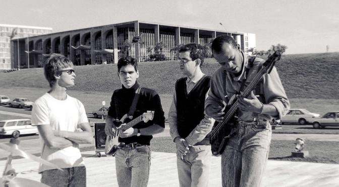 Legião Urbana (1985)