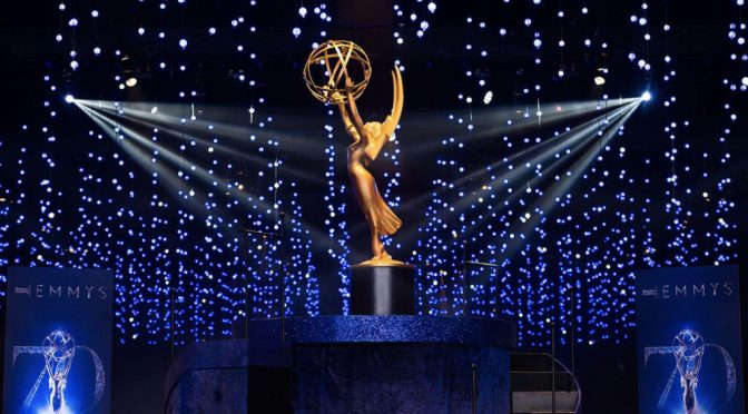 Indicados ao Emmy Awards 2020