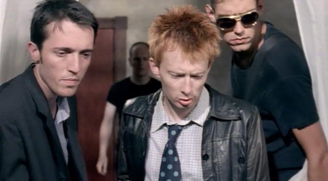 Just – Radiohead