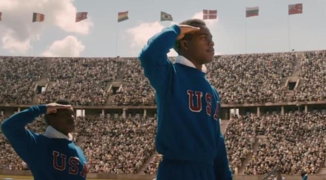 Cinco Filmes Olímpicos