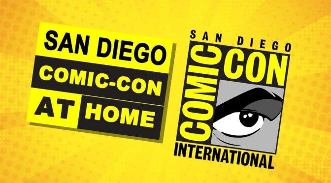 [O que + rolou] San Diego Comic-Con 2020 – BÔNUS