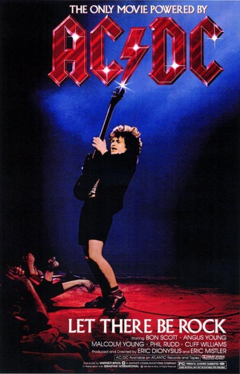 AC_DC - Let There Be Rock (filme)