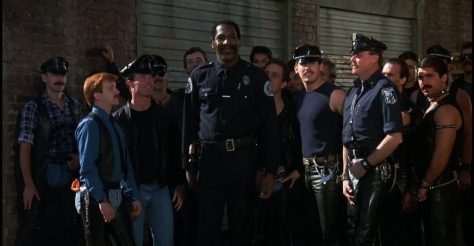 Loucademia de Polícia 2 A Primeira Missão