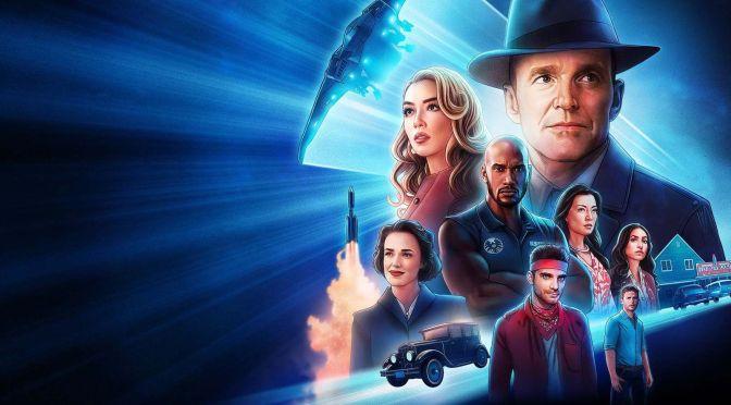 7 Anos de Agents Of SHIELD – Considerações Sobre a Series Finale
