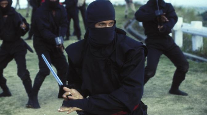 America Ninja – 35 anos