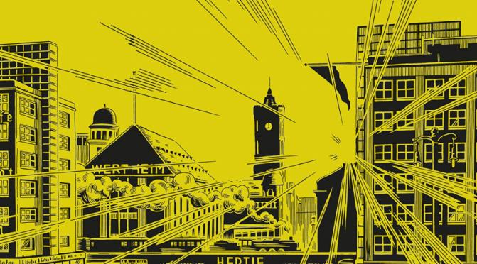 Nas Prateleiras: Lançamentos de HQs – Novembro (2020)