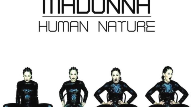 Human Nature – Madonna