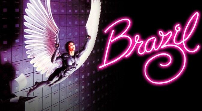 [Catálogo: Clássicos] Brazil – O Filme