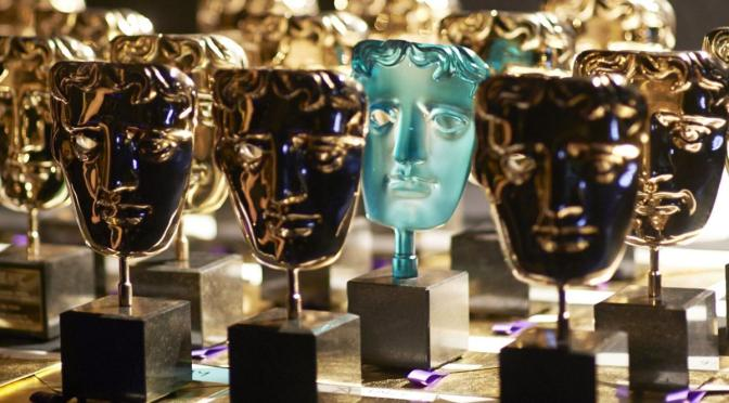 Indicados ao BAFTA 2021