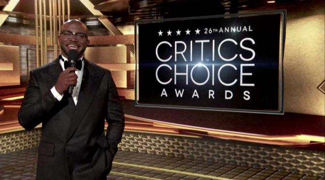Vencedores do Critics' Choice Awards 2021