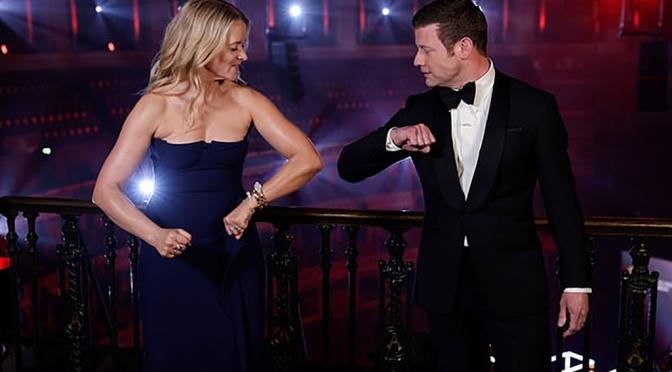 Vencedores do BAFTA 2021
