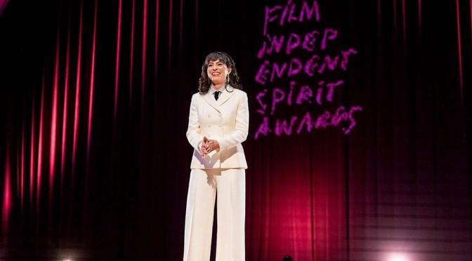 Vencedores do Independent Spirit Awards 2021