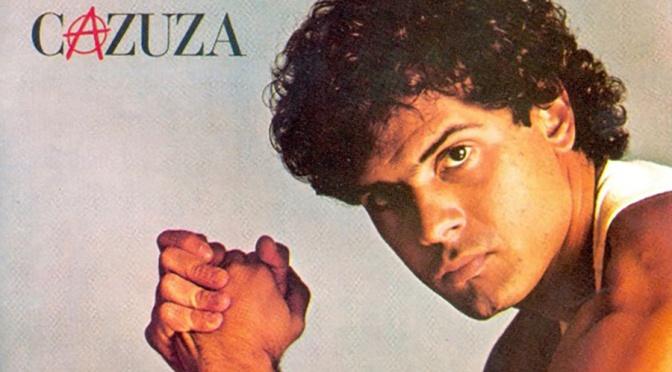 Exagerado (1985) – Cazuza
