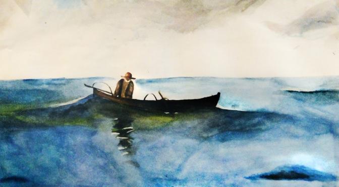 O Velho e o Mar