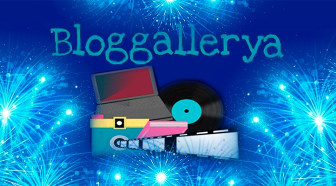 Uma Década de Bloggallerya!