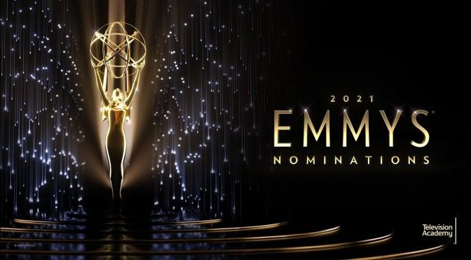 Indicados ao Emmy Awards 2021