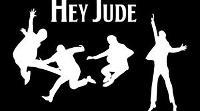 [Versões e Regravações] Hey Jude – Beatles
