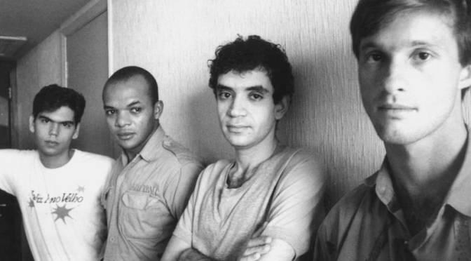 Dois (1986) – Legião Urbana