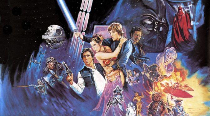 [Catálogo: Clássicos] Star Wars: Episódio VI – O Retorno de Jedi