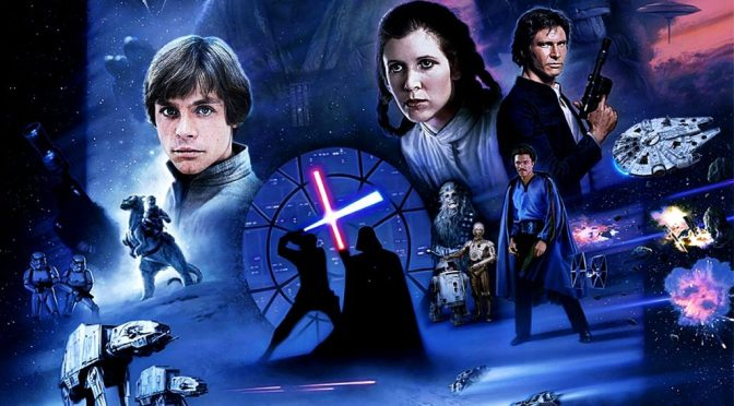 [Catálogo: Clássicos] Star Wars: Episódio V – O Império Contra-Ataca