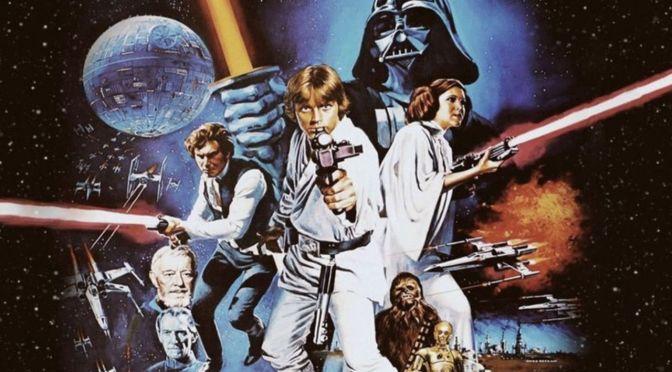 [Catálogo: Clássicos] Star Wars: Episódio IV – Uma Nova Esperança