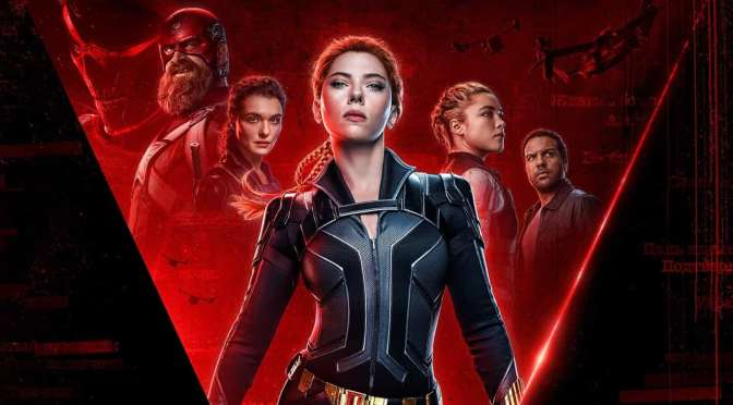 Bons Filmes em Julho (2021)
