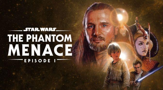 [Catálogo: Especial] Star Wars: Episódio I – A Ameaça Fantasma