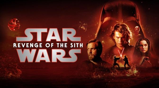 [Catálogo: Especial] Star Wars: Episódio III – A Vingança dos Sith