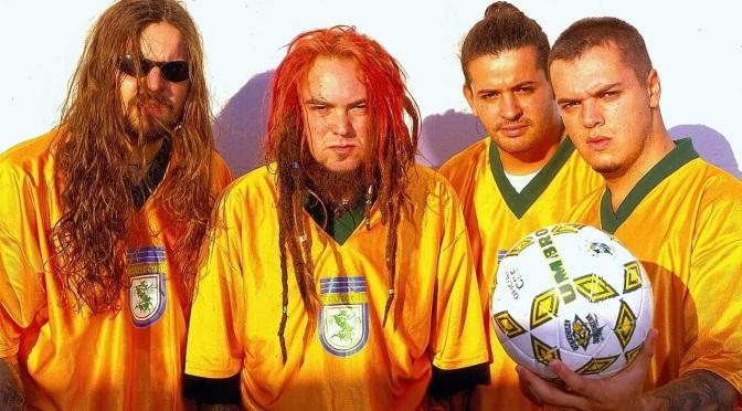 Roots (1996) – Sepultura