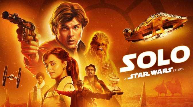 [Catálogo: Especial] Han Solo: Uma História Star Wars