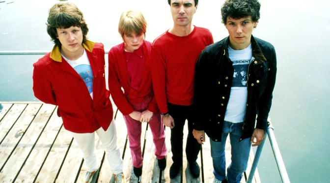 True Stories (1986) – Talking Heads